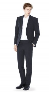 Slim Cut Suit