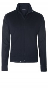 Jersey Casual Jacket